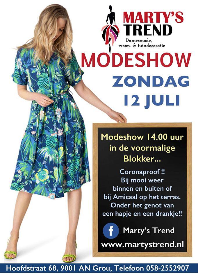 Modeshow Grou