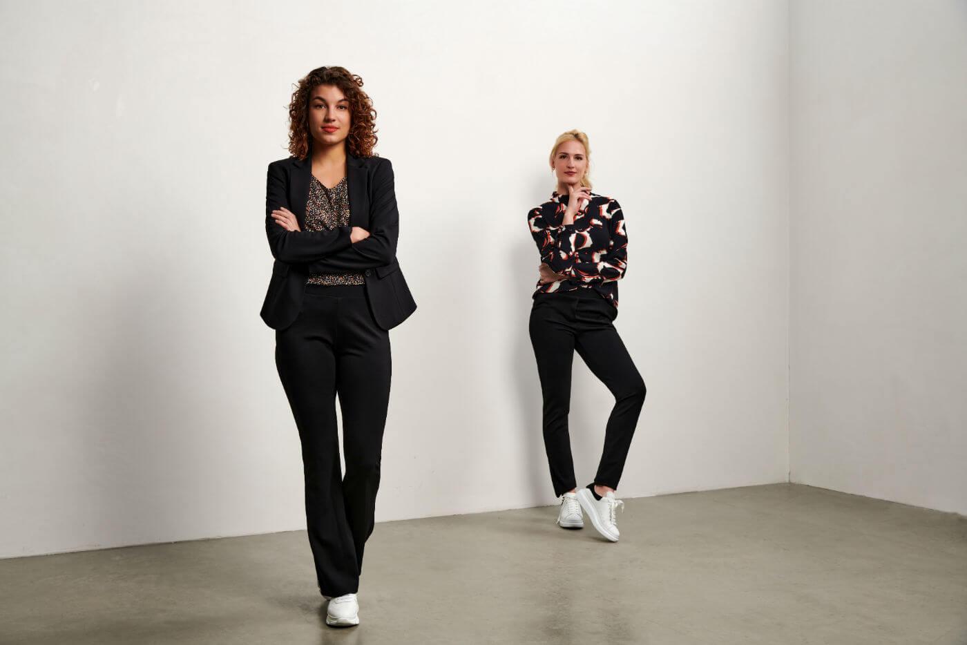 &Co Woman damesmode kledingwinkel najaarscollectie